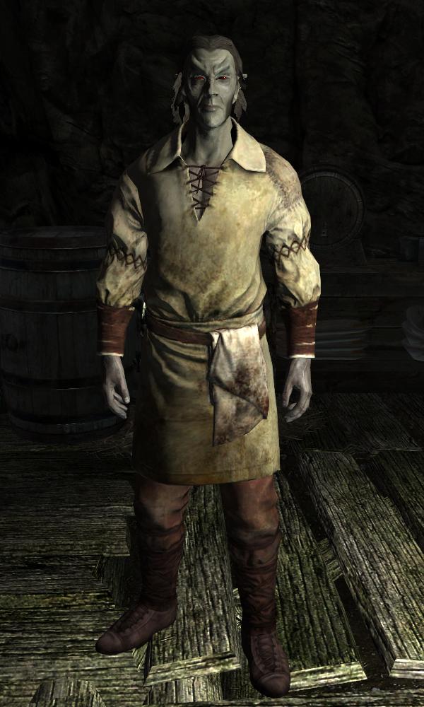 Barkeep (Skyrim)
