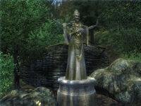 Kapliczka Mephali (Oblivion)