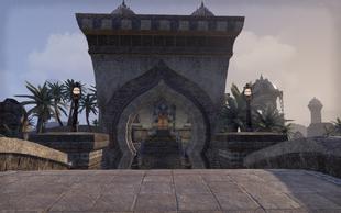 Дворец Босека 2