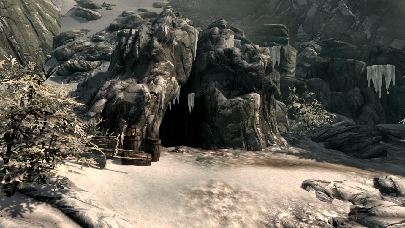 Пещера Хеймара