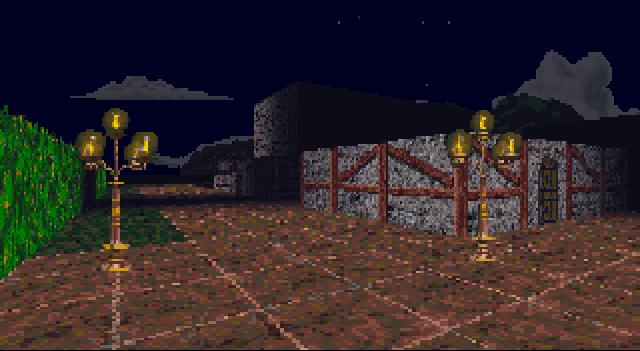 Black Heights (Arena)
