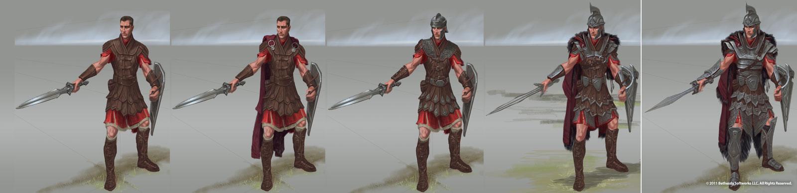 Имперский солдат