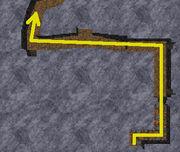 Direnni Tower 25 (mapa) (Daggerfall)