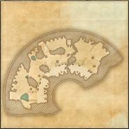 Green Emperor Way Map
