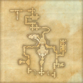 Hall of the Dead ESO Map