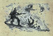Jak przeżyć atak horkera – rynunek starcia z horkerami (Skyrim)