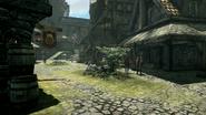 Solitude - Main Street (Skyrim)