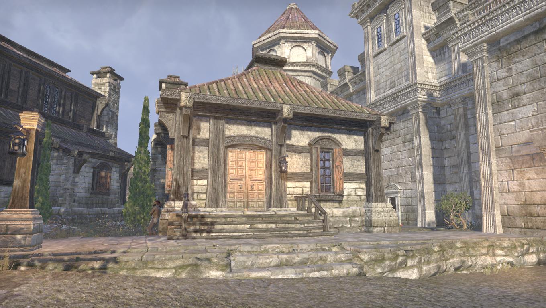 Дом Орвала