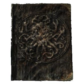 Чёрная книга: Болезненный регент (книга)