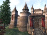 Castle Skingrad