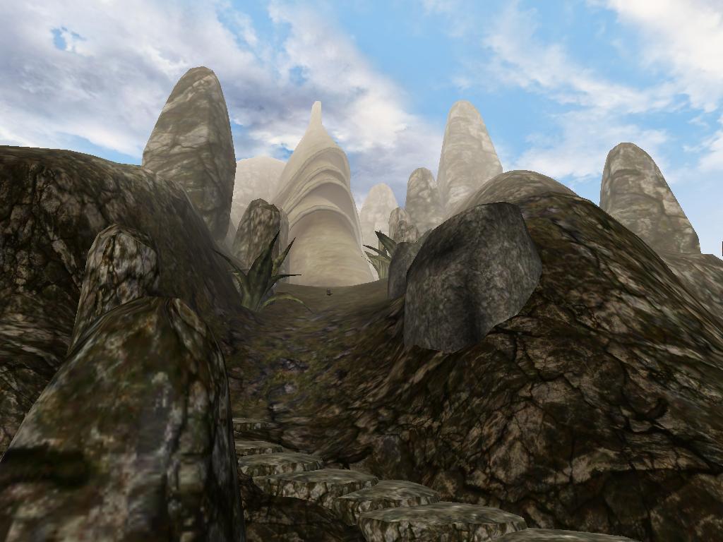 Holamayan Monastery (Morrowind)