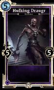 Hulking Draugr (Legends) DWD