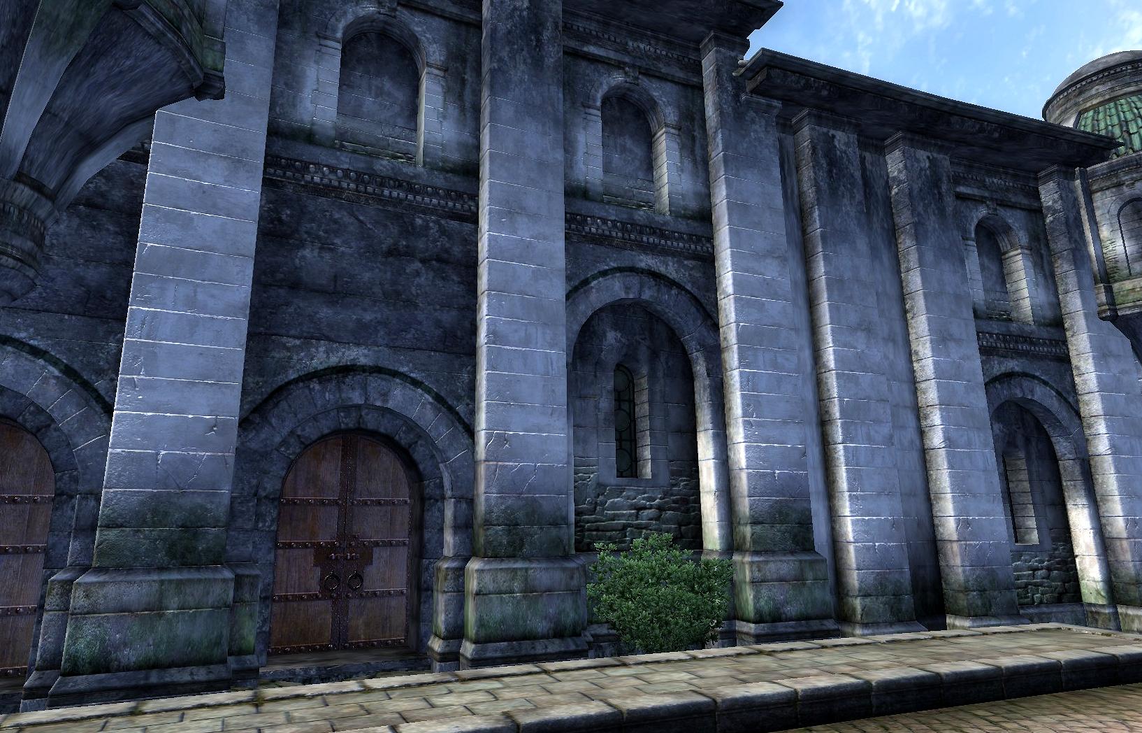 Iniel Sintav's House