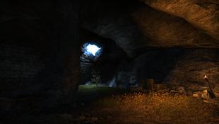 Пещера Судьба тени 6