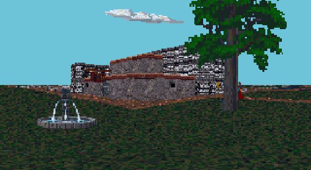 Archen Grangrove (Arena)