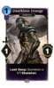 Deathless Draugr (Legends)