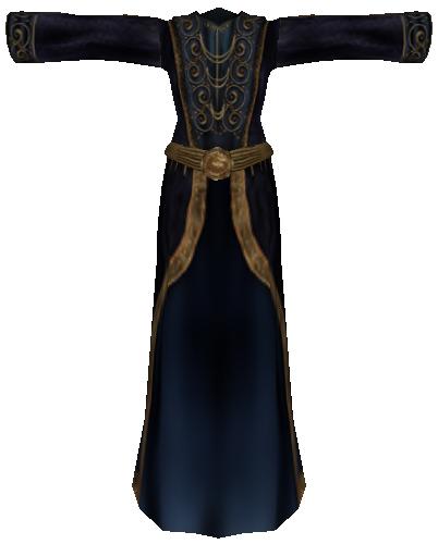 Robe of Trials