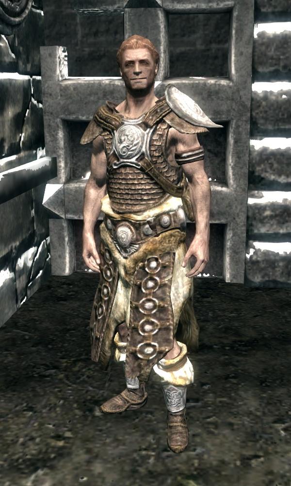 Benkum (Skyrim)