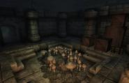 Temple of the Ancestor Moths Storage