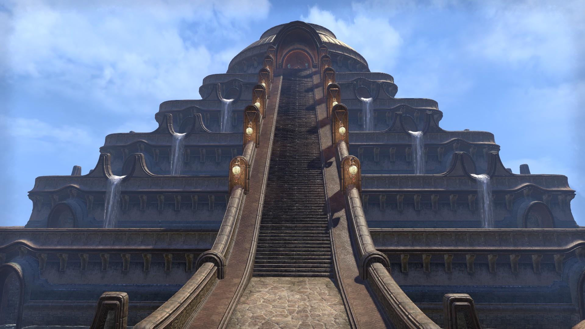 Vivec's Palace (Online)