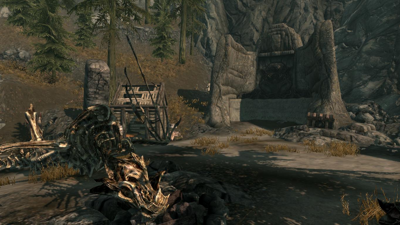 На поиски дракона