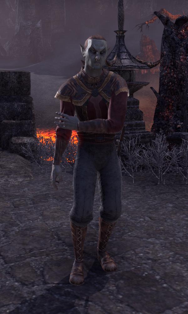 Gorvyn Dran