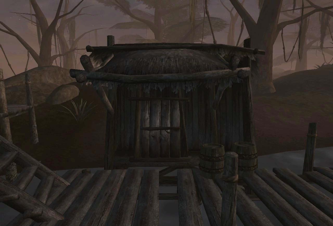 Murudius Flaeus's House