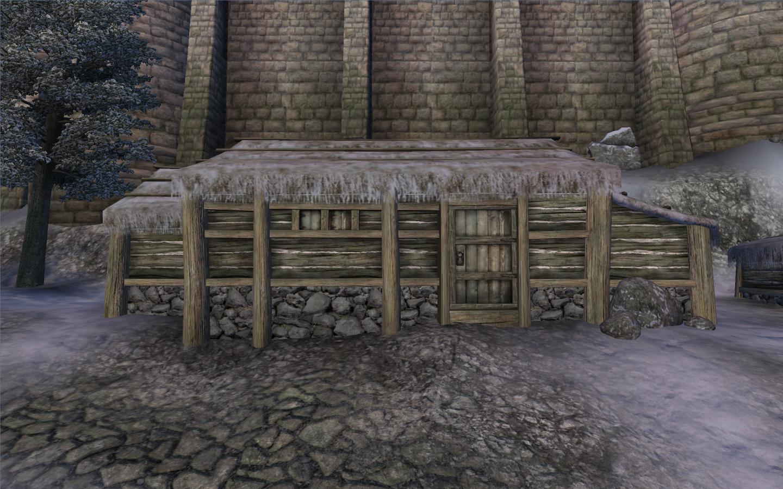 Дом Истируса Бролуса