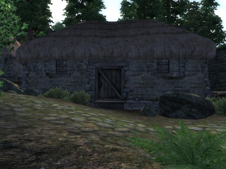 Дом Малиани Далвилу