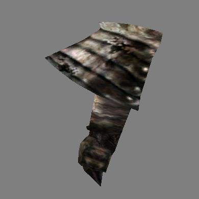 Железные наплечники (Morrowind)
