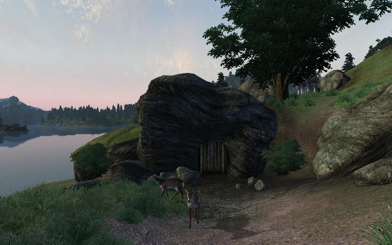 Пещера Вейонд