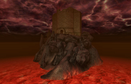 Arkved's Tower OblivionTower