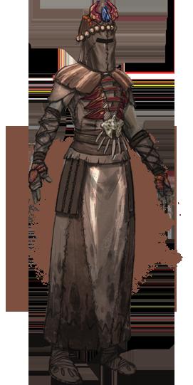 Ashlander (Morrowind)