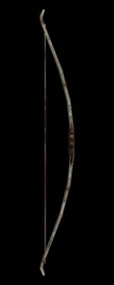 Long Bow (Morrowind)