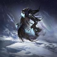 Soul Wraith card art