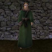 Простая Мантия 4 (Morrowind) (муж)