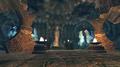 Azura's Shrine Interior - Morrowind