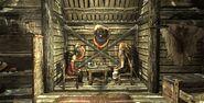 Chata Frokiego wnętrze (Skyrim)