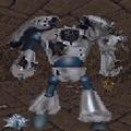 Defeated Iron Golem (Arena)
