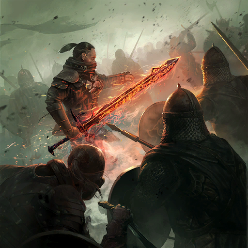 Piekielny miecz