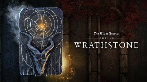 The Elder Scrolls Online Wrathstone – Официальный трейлер