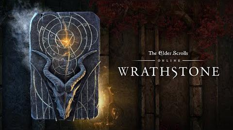 The Elder Scrolls Online Wrathstone - Tráiler oficial