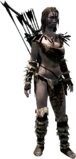 Изгой-грабитель Жен 002