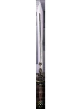 Имперский короткий меч (Morrowind)