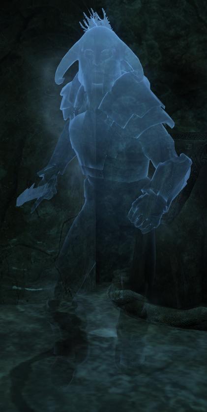 Соратник-призрак