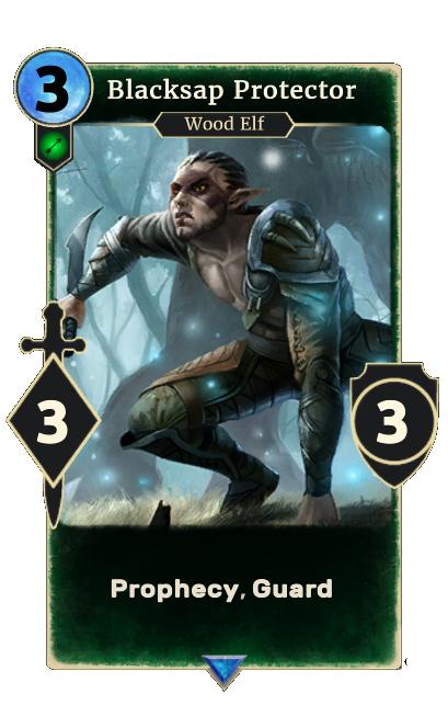Prophecy (Legends)