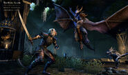 Daedra Slayer TESO