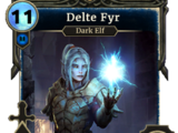 Delte Fyr (Legends)