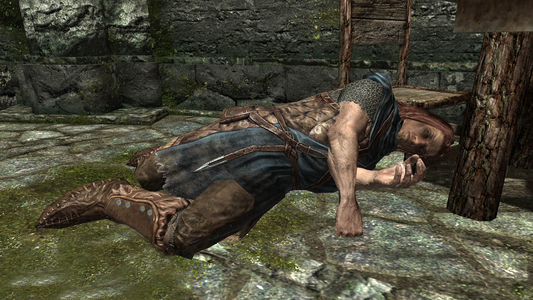 Гуньяр (Skyrim)