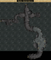 Ilunibi, Tainted Marrow - Local Map - Morrowind